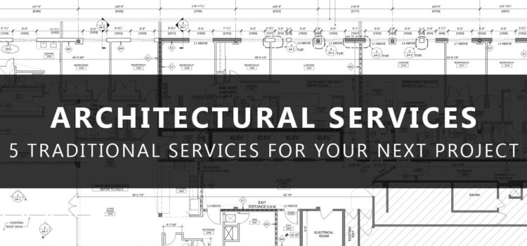 Traditional Architectural Services